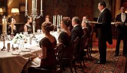 The image for A ROYAL TEA at DOWNTON ABBEY
