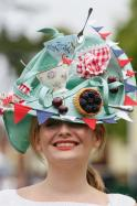 The image for HATS, FOOD and FUN - Lunch at DOWNTON ABBEY