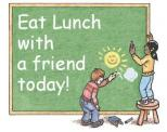 The image for LUNCH AND FRIENDS