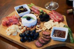 The image for Midweek Wine and Charcuterie
