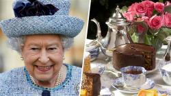 The image for A VERY ROYAL TEA ...