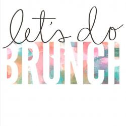 The image for BRUNCH 12 to 2