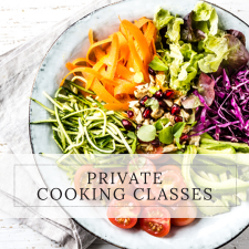 The image for Private Cooking Classes for Children, Teens and Adults
