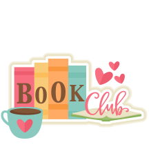 The image for Tasty Book Club
